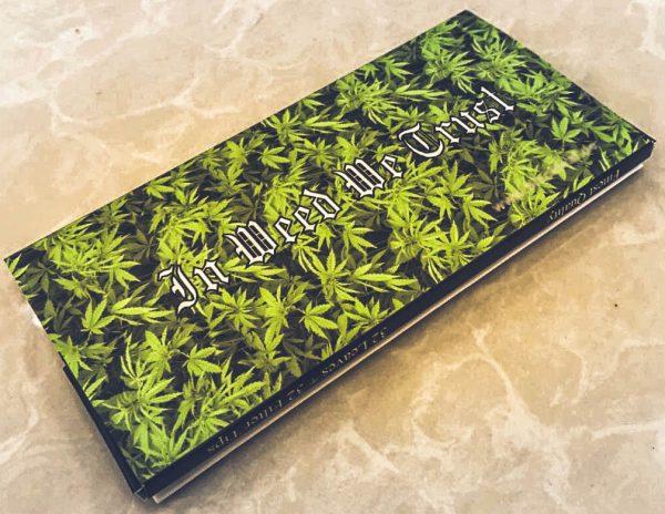 Custom Rolling Paper Sample Pack
